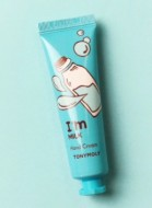 Крем для рук TONY MOLY I'm milk hand cream 30 мл: фото