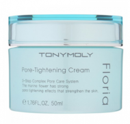 Крем сужающий поры TONY MOLY Floria pore-tightening cream 55 мл: фото