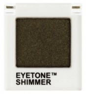 Тени для век шиммерные TONY MOLY Eyetone single shadow S06 Camouflage 1,7 гр: фото