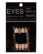 Аппликаторы для теней TONY MOLY Eye shadow tip 4 шт: фото