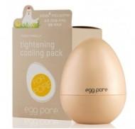 Маска для сужения пор TONY MOLY Egg pore tightening cooling pack 30 г: фото