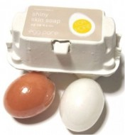 Мыло TONY MOLY Egg pore shiny skin soap 50 гр*2 шт: фото