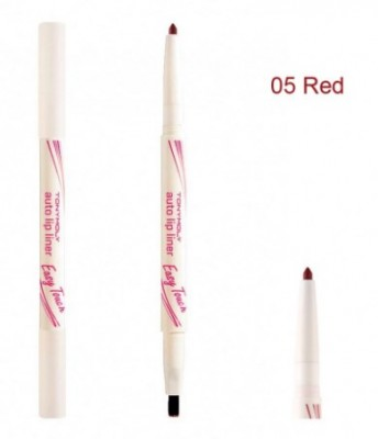 Карандаш для губ TONY MOLY Easy Touch auto lip liner 05 Red