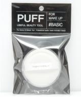 Спонж для нанесения макияжа TONY MOLY Case powder silky puff 60Ø 1 шт: фото