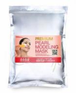 Альгинатная маска LINDSAY Premium pearl modeling mask pack (zipper) 1кг: фото