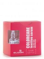 Сыворотка против раздражения ELGON COLOR CARE Lenitive Serum, 12х5 мл: фото
