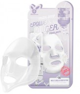 Маска для лица тонизирующая ELIZAVECCA Milk deep power ringer mask pack 23 мл: фото