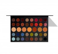 Палетка теней MORPHE 39A DARE TO CREATE ARTISTRY PALETTE