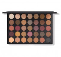 Палетка теней MORPHE 35F - FALL INTO FROST EYESHADOW PALETTE