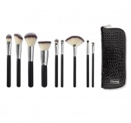 Набор кистей MORPHE SET 502 - 9 PIECE DELUXE VEGAN SET: фото