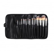 Набор кистей MORPHE SET 697 - 15 PIECE VEGAN PRO SET: фото