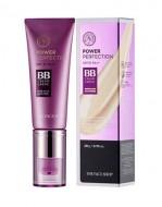 ВВ-крем увлажняющий THE FACE SHOP Power perfection BB-cream SPF37 Pure Beige V103: фото