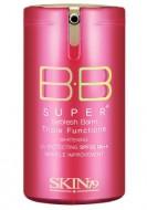 ВВ-крем SKIN79 Super plus beblesh balm triple functions SPF30 (Hot Pink) 40 г: фото