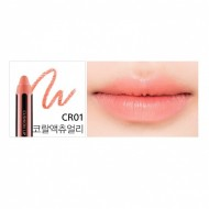 Помада для губ MISSHA Cushion Lip Crayon (CR01/Coral Actually): фото