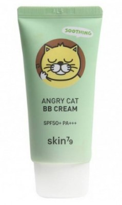ВВ-крем SKIN79 Angry cat BB-cream SPF50 30 г