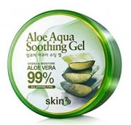 Гель для лица и тела SKIN79 Aloe aqua soothing gel renewal 99% 300 г: фото