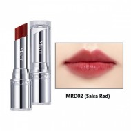 Губная помада MISSHA M Matt Lip Rouge SPF17 (MRD02/Salsa Red): фото