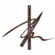Подводка для глаз MISSHA Secret Line Brush Pen Liner Brown: фото