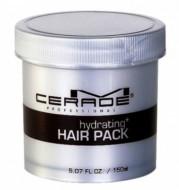 Глубоко увлажняющая маска для поврежденных волос INCUS M-cerade hydrating hair pack 150мл: фото