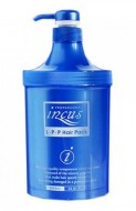 Маска для всех типов волос INCUS Aroma hair pack 1000 мл: фото