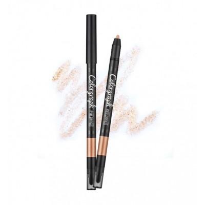 Автоматический карандаш для глаз MISSHA Colorgraph Eye Pencil Honey Aurora