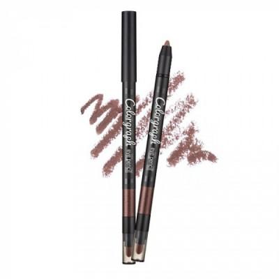 Автоматический карандаш для глаз MISSHA Colorgraph Eye Pencil (Antique Closet)