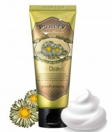 Пенка для умывания с экстрактом хризантемы LADYKIN Greenharmony purity chrysanthemum foam cleanser 100мл: фото