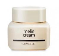 Восстанавливающий крем с центеллой азиатской 50% GRAYMELIN Centella 50 Regeneration Cream 50мл: фото