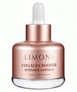 Сыворотка с коллагеном LIMONI Collagen Booster Intensive Ampoule 25 мл: фото