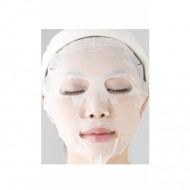 Питательная маска для лица MISSHA Real Solution Tencel Sheet Mask (Intensive Moisturizing)