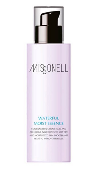 Увлажняющая эссенция MISSONELL Waterful moist essence 50г: фото