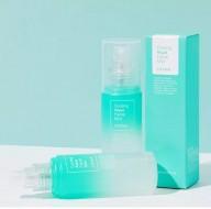 Охлаждающий и увлажняющий мист COSRX Cooling Aqua Facial mist 80мл