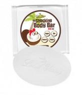 Увлажняющее мыло для тела LABEL YOUNG Shocking Body Bar (Moisturizing Soap) 100г
