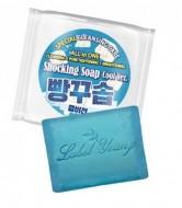 Охлаждающее мыло «Взрыв чистоты» LABEL YOUNG Shocking Soap Cool 100г