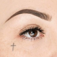 Помада для бровей Kate Von D 24-Hour Super Brow Long-Wear Pomade LIGHT BROWN