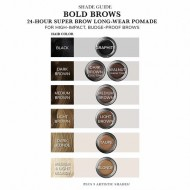 Помада для бровей Kate Von D 24-Hour Super Brow Long-Wear Pomade GRAPHITE