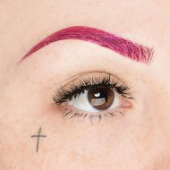Помада для бровей Kate Von D 24-Hour Super Brow Long-Wear Pomade MAGENTA