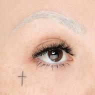 Помада для бровей Kate Von D 24-Hour Super Brow Long-Wear Pomade BLEACH