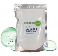 Альгинатная маска с коллагеном LINDSAY Premium Collagen Modeling Mask Pack (Zipper) 240г