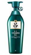 Кондиционер для жирных волос от перхоти RYO Scalp Deep Cleansing Rinse 400мл