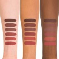 Помада Kate Von D Everlasting Liquid Lipstick LOLITA - CHESTNUT ROSE