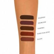 Помада Kate Von D Everlasting Liquid Lipstick DAMNED - BLACK CHERRY