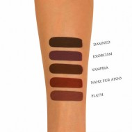 Помада Kate Von D Everlasting Liquid Lipstick NAHZ FUR ATOO - BLOOD CRIMSON