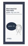 Пластырь для носа от черных точек A'PIEU Blackhead Out Nose Patch: фото