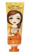 Отбеливающий крем для рук с экстрактом орхидеи THE ORCHID SKIN Whitening Bbo Yan Hand Cream 60мл: фото