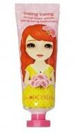 Антивозрастной крем для рук с экстрактом орхидеи THE ORCHID SKIN Wrinkle Taeng Taeng Hand Cream 60мл: фото