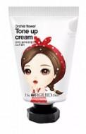 Осветляющий крем THE ORCHID SKIN Tone Up Cream 30г: фото