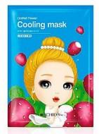 Тканевая охлаждающая маска THE ORCHID SKIN Cooling Mask 25г: фото