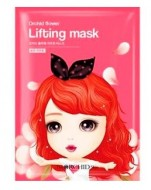Тканевая маска с лифтинг-эффектом THE ORCHID SKIN Lifting Mask 25г: фото