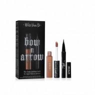 Набор для макияжа Kate Von D The Bow N Arrow Look: фото